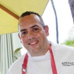 Chef de cuisine Justin Purpora